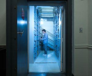 Climate-Control-Storage