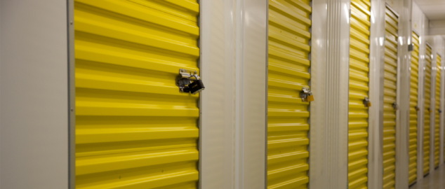 Traditional Self Storage: Is it the Right Choice for Your Business?